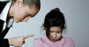 چگونگی جلوگيرى از «نه» گفتنهاى افراطى به كودكانتان