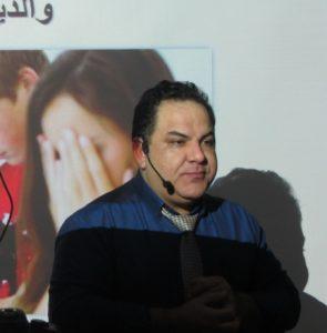 دکتر حسام فیروزی