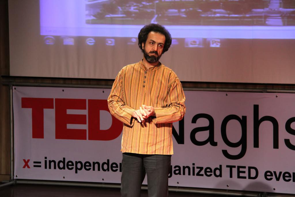 دکتر محسن رنانی