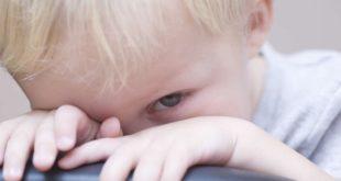 نحوه ى برخورد با کمرویى و خجالت در کودکان