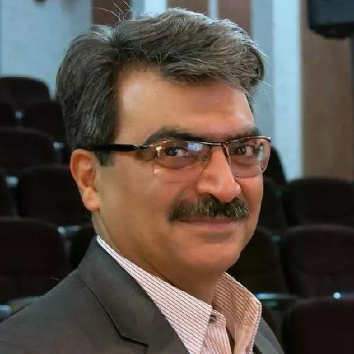 دکتر جمال شمس