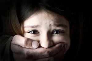 آزار جنسی کودکان - تجاوز جنسی