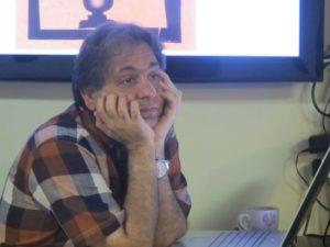 محمد رضا سرگلزایی