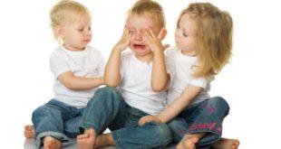 مهارت مدیریت استرس برای کودکان (احساسات) - مینا ارجمندپور