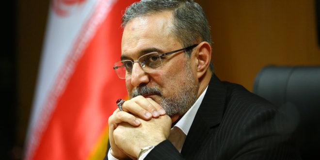 سیدمحمد بطحایی - وزیر آموزش و پرورش