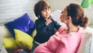 تفاوت بین مادر کافی و مادر کامل ( مهر و دلسوزی و تفاوت بین آنها) - دکتر حسام فیروزی