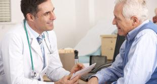 اینفوگرافی - وضعیت سلامتی مردان ایرانی