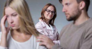 ارتباط با خانواده همسر - همسرت باید عاشق والدین و خانوادهات باشد