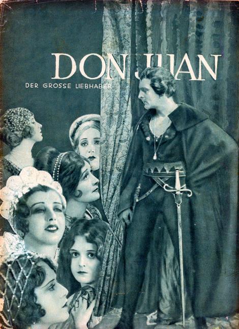 دون ژوان «به انگلیسی donjuan» کیست؟