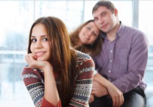 ۴ اصل حل تعارض و مدیریت ارتباط با نوجوان