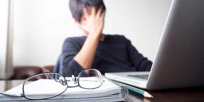 کنترل استرس باعث کاهش علائم پسوریازیس میشود