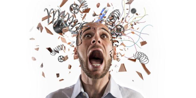 یک تکنینک موثر برای مدیریت مشکلات ومدیریت استرس