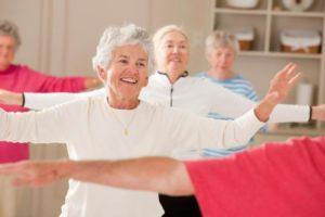 ورزش چگونه میتواند پیری را به تعویق بیاندازد؟