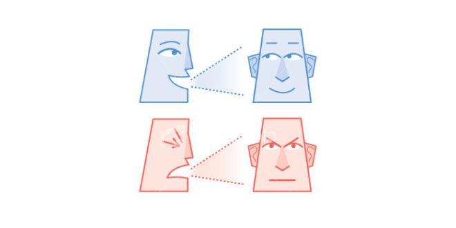 مهارتهای ارتباطی؛ ارتباط خوب، ارتباط ضعیف