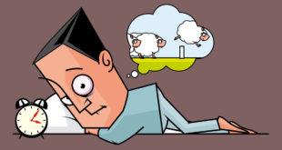 چه کنیم خواب راحتتری داشته باشیم؟ (بیخوابی شرطی)