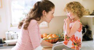 رفتارهای آزاردهنده یک کودک برا چیست؟