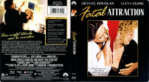 کاور فیلم جذابیت مرگبار (Fatal Attraction)