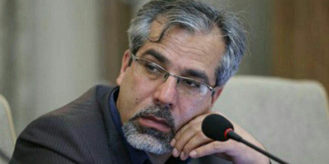 دکتر کوروش محمدی