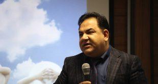 دکتر حسام فیروزی - Dr Hesam Firoozi