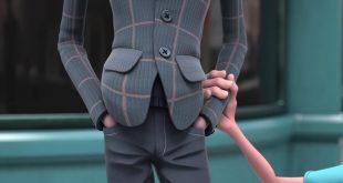 آقای بی تفاوت - دستت را از جیبت دبیار