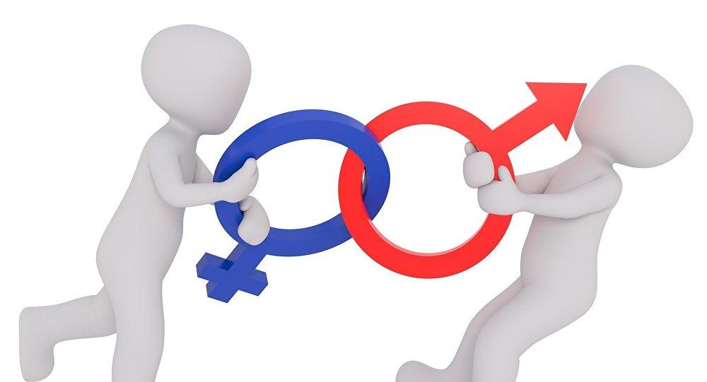 چرا افکار، احساسات، شغلها، علمها و حتی رنگها را بر پایه جنسیت تقسیم میکنید؟